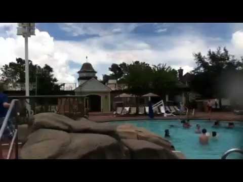 Disney's Saratoga Springs | Disney World