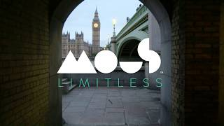 The Story of Limitless by Mous - iPhone Cases With Airo Shock Protection