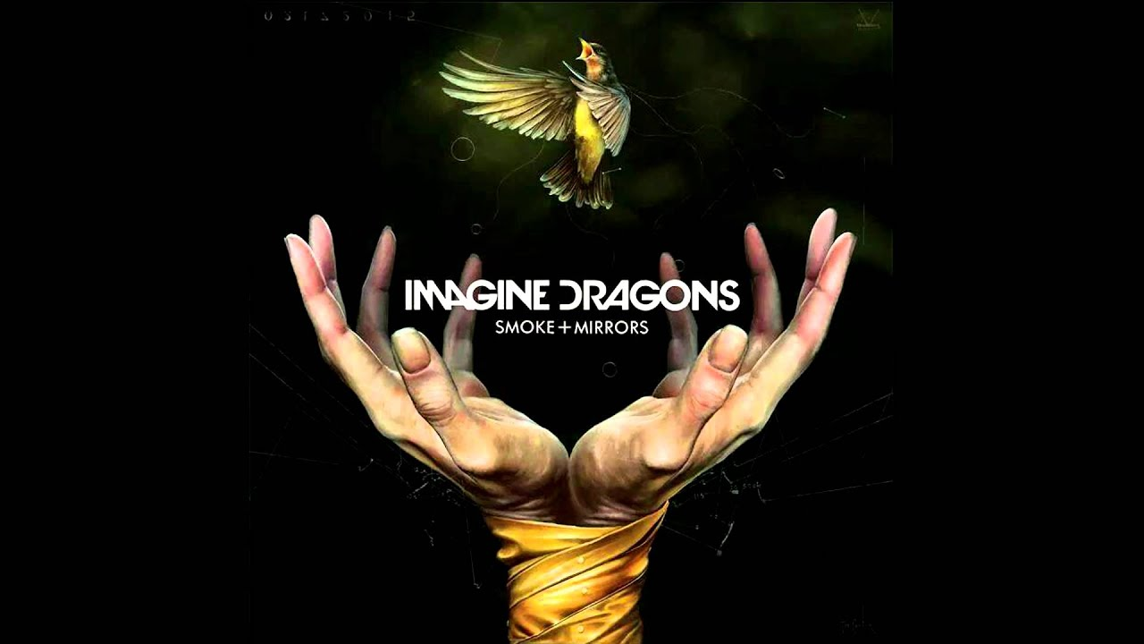 Iphone X Wallpaper Official Smoke And Mirrors Imagine Dragons Audio Youtube