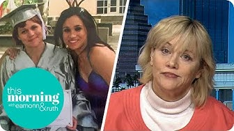 Meghan Markle's Sister's Message to the Duchess of Sussex | This Morning