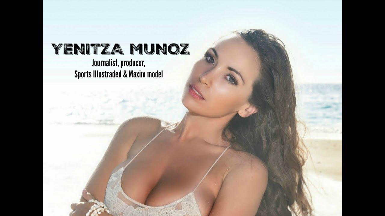 Leaked Yenitza Munoz naked (34 foto and video), Pussy, Cleavage, Twitter, swimsuit 2015