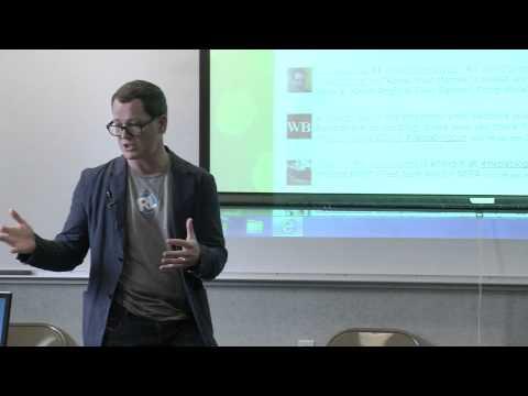NEPA BlogCon 2012 - Monetizing Your Blog and Internet Presence