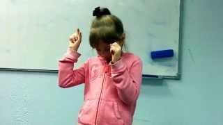 Видео от благодарных родителей(Приглашаем Вас на 2-х дневные семинары по ментальной арифметики в Центр Ментальной арифметики