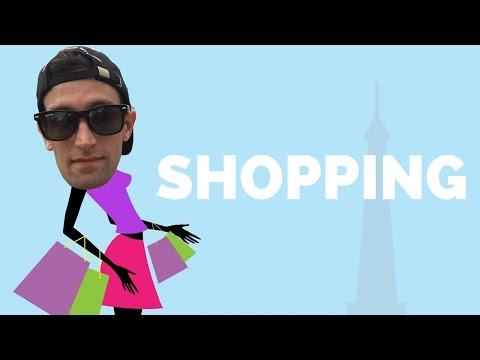 Discount Shopping like a Pro