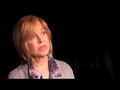 Jill Eikenberry  interview at the Lambs Club NY
