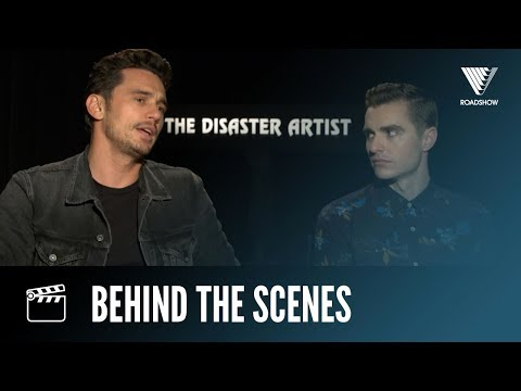 Download Youtube: Behind The Scenes | THE DISASTER ARTIST