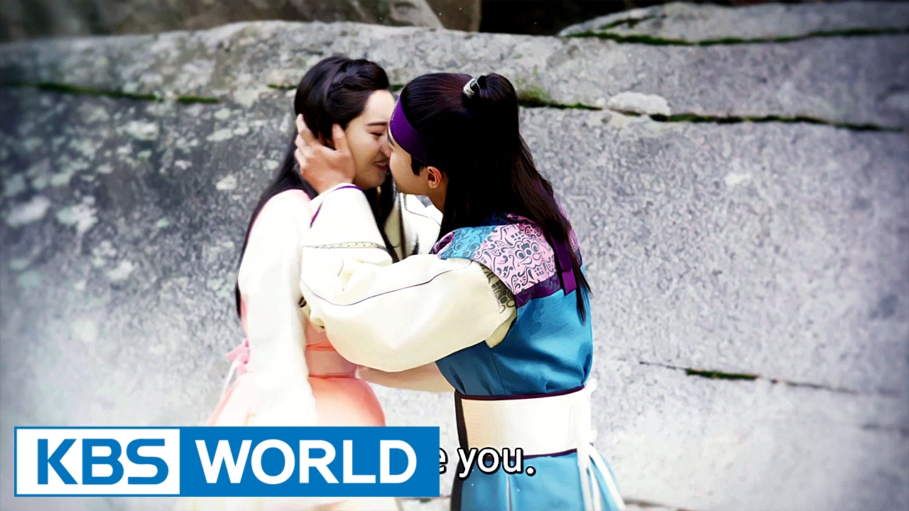 Download Hwarang: The Poet Warrior Youth   화랑 : Ep.16 Preview