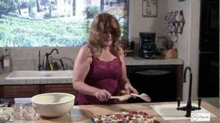 """The Chi Channel.tv Show.""""chi -licious Cooking"""" Roasted Rosemary Potato Salad .wmv"""