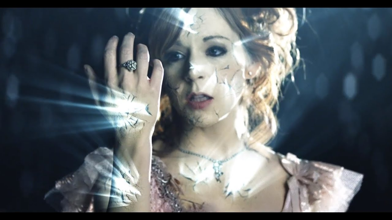 Shatter Me Featuring Lzzy Hale - Lindsey Stirling - YouTube