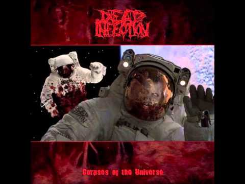 Dead Infection - Corpses of the universe (Full - EP)