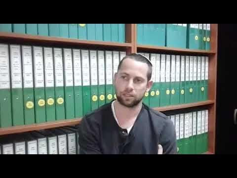 יונתן גלמן מגיב להחלטת הפרקליטות לערער על זיכוי רוצח אחיו