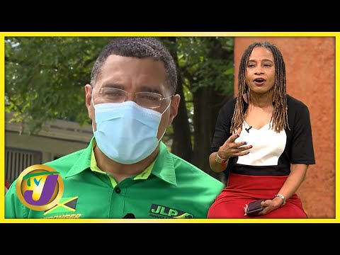 Jamaica Curfew Rollback   Free Speech   TVJ Entertainment Report - July 30 2021