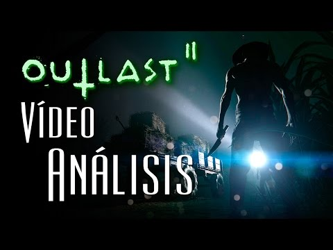 OUTLAST 2: Vídeo Análisis | LaPS4