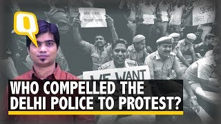 Delhi Police vs Lawyers: Cops Held 11-Hour Long Strike, Who's Responsible? | The Quint