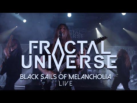 Смотреть клип Fractal Universe - Black Sails Of Melancholia