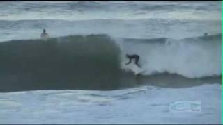 Bede Durbridge surf montage - Haba Dudes