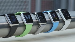 Does Apple Watch Top Consumer Reports' Ratings? | Consumer Reports