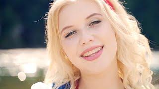 That's real YODEL - Ukrainian Yodeler Sofia Shkidchenko, 14