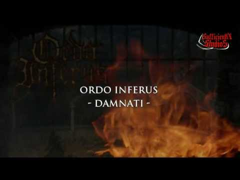 ORDO INFERUS - DAMNATI - MLP TEASER II (2013)