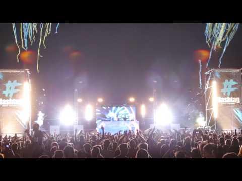 Aftermovie  Hashtag Music Festival - Summer Tour 2016