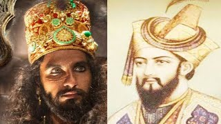 Alauddin Khilji Achievements That Padmavati (film) Won't Show