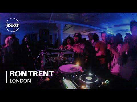 Ron Trent Boiler Room London DJ Set