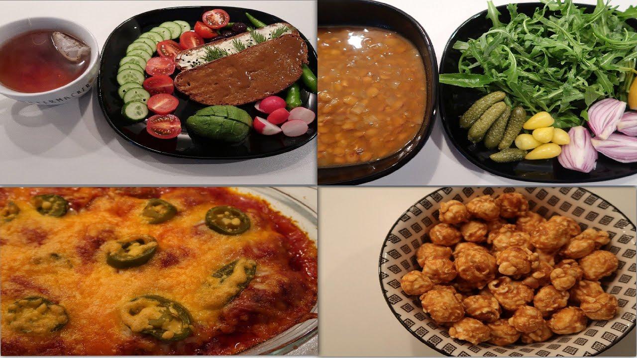 Yemek Tarifi Bugün Ne Yedim? / Benim Mutfagim
