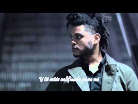 The weeknd - Losers ft Labrinth (Sub español) (live)