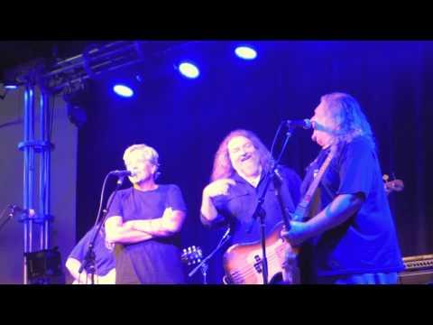 John Cowan & The Kentucky Headhunters, Further On Up The Road