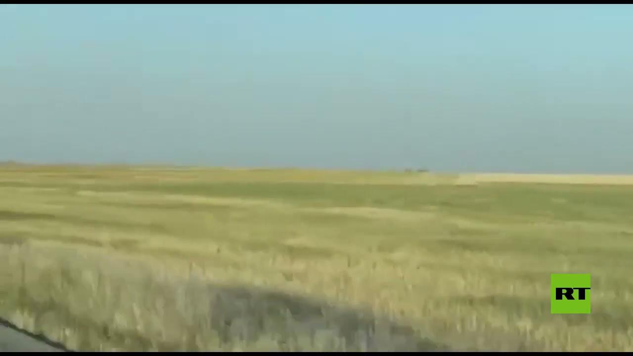 سوريا.. الجفاف يدمر محاصيل المزارعين بين الحسكة والقامشلي  - 23:58-2021 / 4 / 27