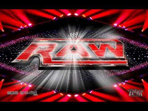Raw Ringtone 2011 WWE