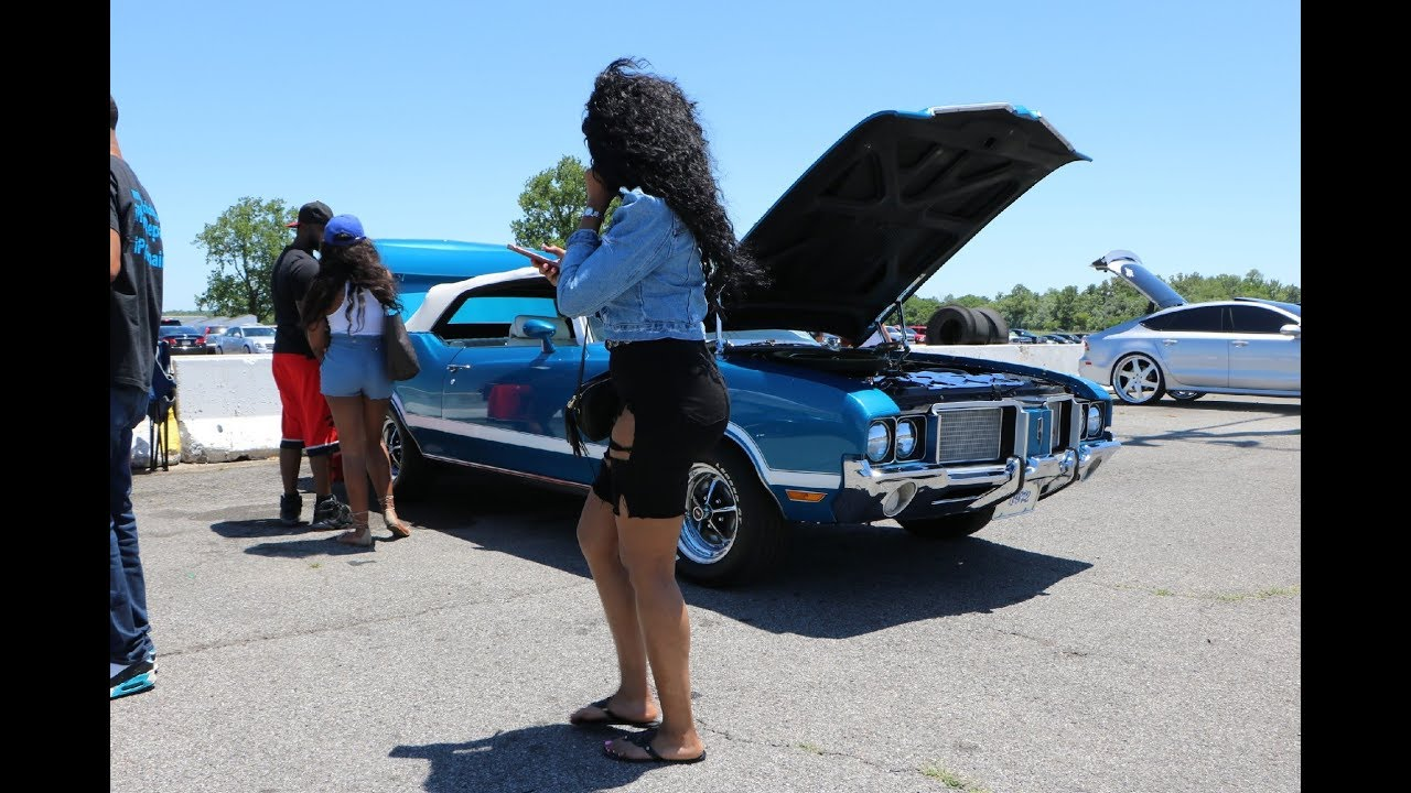 Whipaddict Trackmania Car Show In Memphis Tn Custom Cars Track - Car show memphis tn
