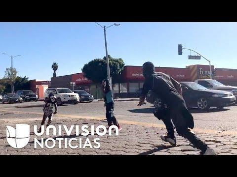 El Gallo Por La Mañana - La Parkita', el niño que se volvió viral en redes