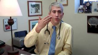 Nosebleeds - by Dr. Darren Saks
