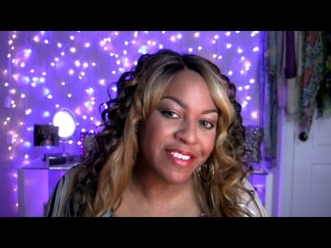 Review freetress equal futura hair lace front wig be - Milly d abbraccio diva futura ...