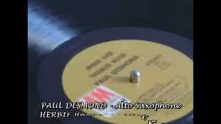 02 SO LONG FRANK LLOYD WRIGHT - Paul Desmond