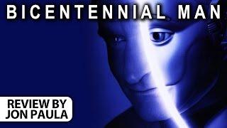 Bicentennial Man -- Movie Review #JPMN