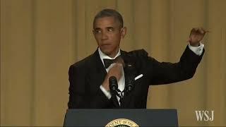 Obama gioca Roblox Pt: 2