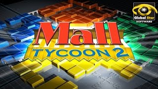 Mall Tycoon 2 Gameplay (2003 PC Game)