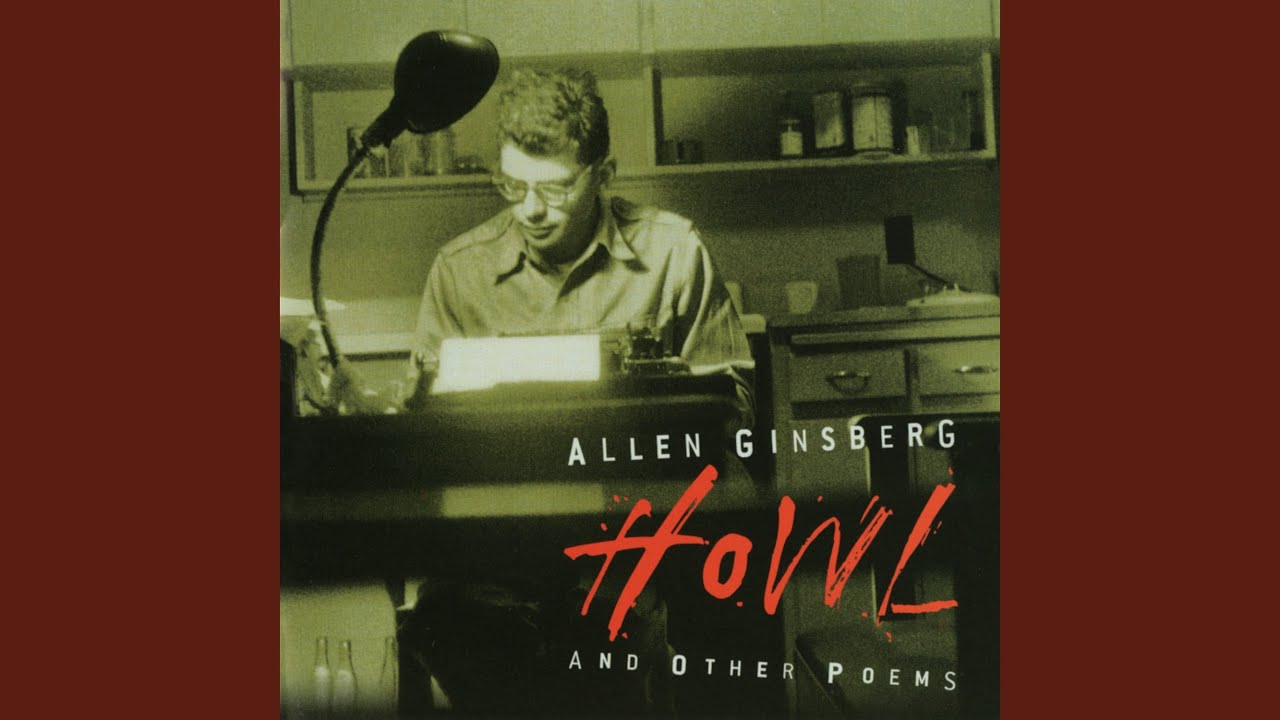 howl kaddish by allen ginsberg I know i got religion that night as i heard allen ginsberg read kaddish in i looked in horror at the author of howl who sat allen ginsberg.
