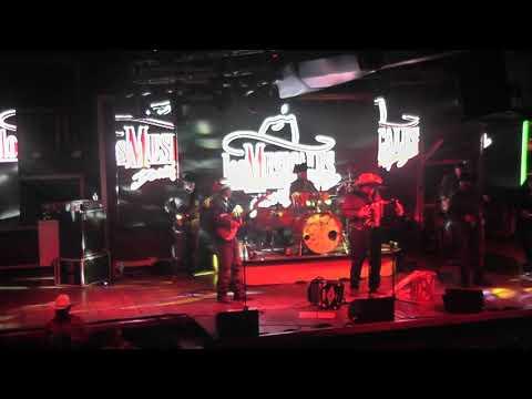 David Lee Garza y Los Musicales Live En El Festival De Todos 2019 Corral Western Club