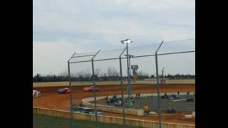 Winchester Speedway 3-25-17