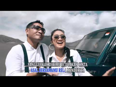 ASMARA KITA - MUNIF AKSAN Feat ANNISA RAHMA ( OFFICIAL MUSIC VIDEO )