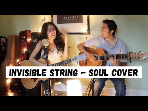 INVISIBLE STRING | SOUL VERSION (Taylor Swift Cover)