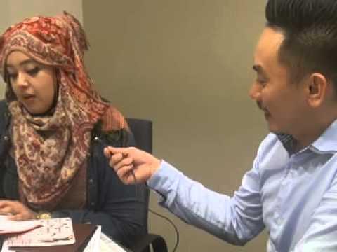 Interview Bersama Superstar Adira oleh MCCM Wong Chew Wah Part 2 (2.1.2014)