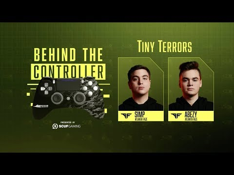 Behind The Controller: The Tiny Terrors