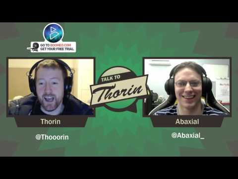 Talk to Thorin: Abaxial on Success Coaching in Brazil (LoL)