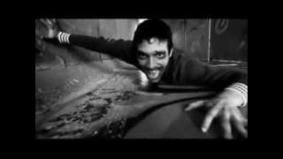 Allen Halloween - Hip Hop Tuga (rap)