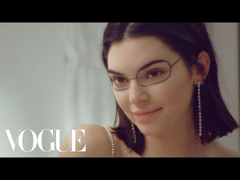 Kendall Jenner Asks Herself Some Existential Questions  Vogue
