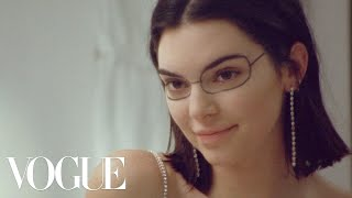 Kendall Jenner Asks Herself Some Existential Questions | Vogue thumbnail